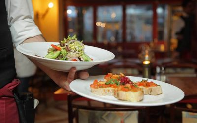 Learn What To Order in Restaurant in Italy